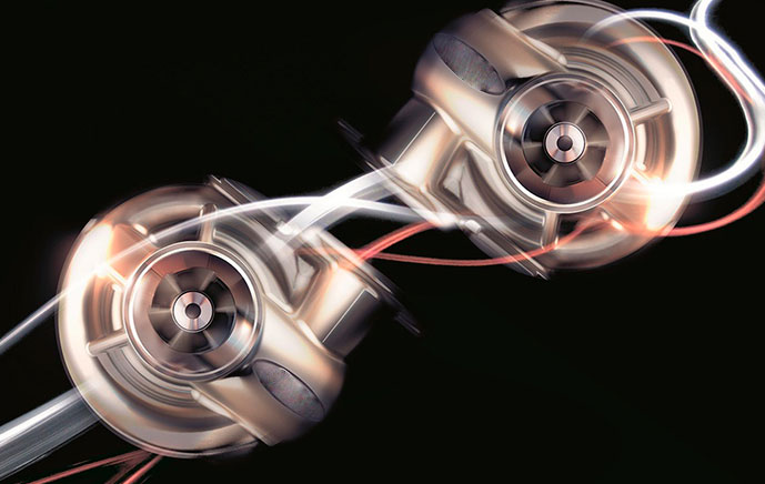 Neumáticos Tormo, turbo coche