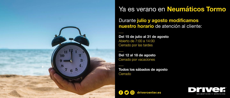 Horario de verano_neumaticos_tormo_2019_web