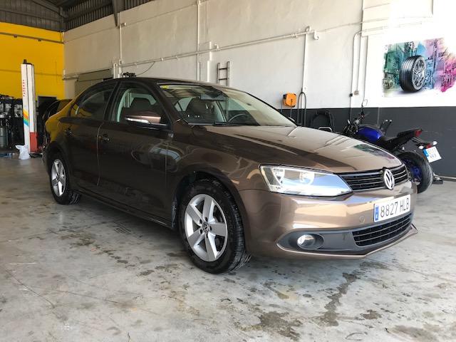 Volkswagen Jetta Image